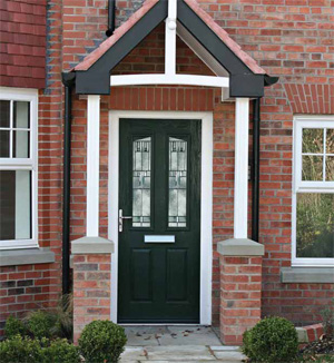 Solidor Composite Doors In Worcester And Malvern