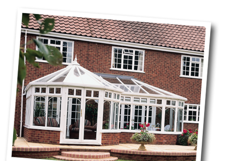 Global Conservatory Roofs